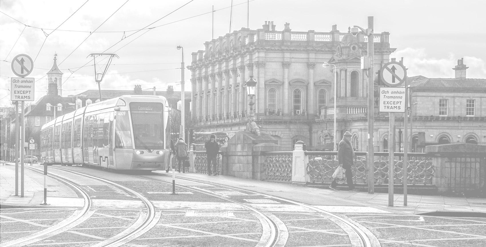 Image Courtesy of Transport Infrastructure Ireland